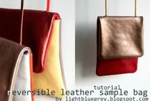 Tutes: Bags and Purses
