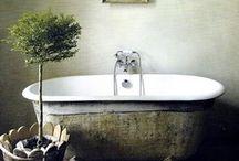Dream Bathrooms / by Katherine Parrott