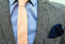 Brian's Men's Shop / What I want to wear, and what I want all guys to want in their closets. / by Brian Edward Millett