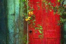Must Love Doors / by Katherine Parrott