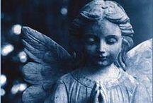 Angels / by Katherine Parrott