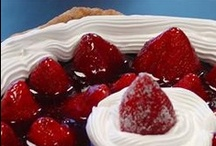 Yummies / Because PINNING yummy food is sugar free, fat free, calorie free.  Yippeee!
