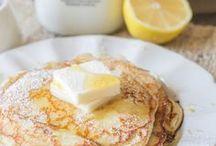 Recipes  / by Cathy Meek