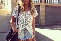 Fashion / by Ashley Murrell