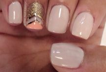 Lacquer me up Baby / by Melissa Angela