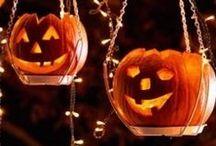 October / Thanksgiving, Halloween, Fall Activities & Crafts