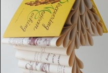 Paper Crafts & Drawing