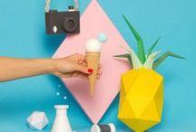 DIY DIY DIY / Let's get crafty. / by Salina Siu
