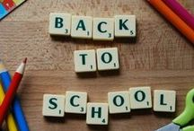 September / Back to School, Routines
