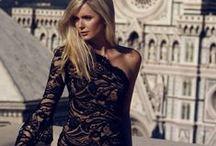 Fashion & Style Ideas / by Salina Siu