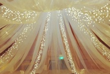 PARTY DECORATIONS/ HOLIDAY IDEAS