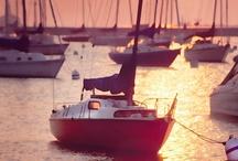 Cape Cod & Islands / by Victoria