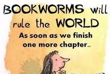 Read, Read, READ!!!