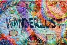 Wanderlust / by Bree Connors