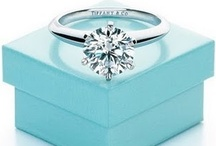 JEWELRY LOVE / Jewelry is a fun and beautiful way to express your style. #rings #bracelets #necklace #tiffany #diamonds
