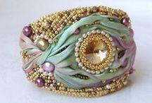 Beads & Buttons / ~ Plain & Fancy ~ / by Keller Hastings