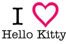 HELLO KITTY OBSESSION / I have loved Hello Kitty since I was a very little girl. Always have and always will!! #sanrio #hellokitty