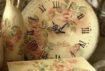 Decoupage / ~ Have Modpodge ~ Will Craft ~ / by Keller Hastings