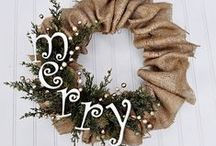 Burlap & Bling / ~ Burlap...from seed sacks to crafty crafts...Who Knew? ~ / by Keller Hastings