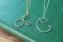 Learn to make Jewelry / by Salina Siu