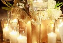 Candlelight / ~ Candles create a charming atmosphere for all of your special encounters ~ / by Keller Hastings