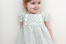 Sewing - Kids Clothes / by Katherine Underwood