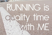 RUNNING = MY NEW ADDICTION / Running is my therapy. This board is for my fellow runners. #runner #running #run  / by Michelle Renee