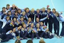 Rio 2016 / London 2012 / Norwegian medal winners