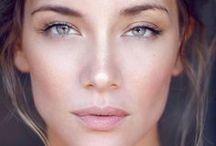 Make up / by Delia Castillo