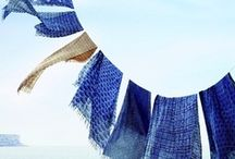 Cloth and Textiles / by Katherine Parrott
