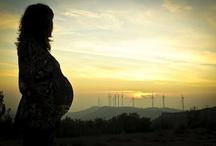 Fotografía embarazadas