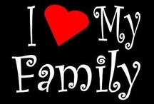 FAMILY / I absolutely love being a mom. My four awesome children are the most amazing blessings in my life. My family means the world to me.