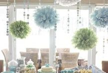 Twin Baby Showers: Cool Baby Shower Ideas! / Cool Baby Shower Ideas!