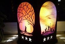 Autumn Festivals / (September, October, November) Michaelmas, Guy Fawkes Night, Martinmas
