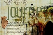 Art journal / by Katherine Parrott