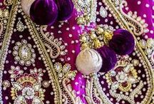 Beaded & Embellished / ~ A Feast for the Eyes ~ / by Keller Hastings