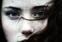 Portraits / by Katherine Parrott