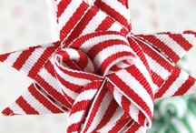 Christmas / #crafts #christmas #sewing #handmade