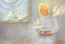 Pentecost & Whitsun