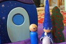 Gnomes and Whimsy