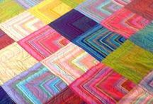 quilting inspiration / by Michelle Gay