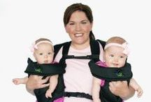 Twin Baby Registry Items: Top Twin Registry Products / Here are a couple of recommended #twin baby registry items!