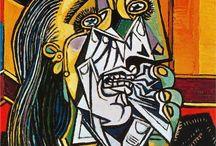 Fantastic Art: Picasso