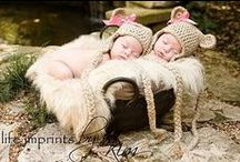 Twin Outfits: Matching Clothing for Twins or Siblings / This board is filled with matching clothing for #twins!