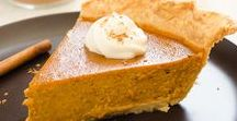 Thanksgiving! / Thanksgiving recipes, games, decor, decorations, and more. It's all here!