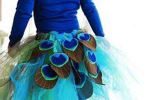 DIY Halloween Costume Ideas / by Salina Siu