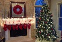 CHRISTMAS - TIS THE SEASON