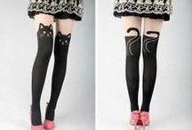 Clothing: Tights/Socks