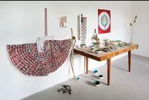 Textile obsess / by Izziyana Suhaimi