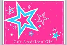 Michaela's 8th Birthday / American Girl Party